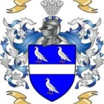 Philpot Family Crest