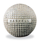 Haskell Ball