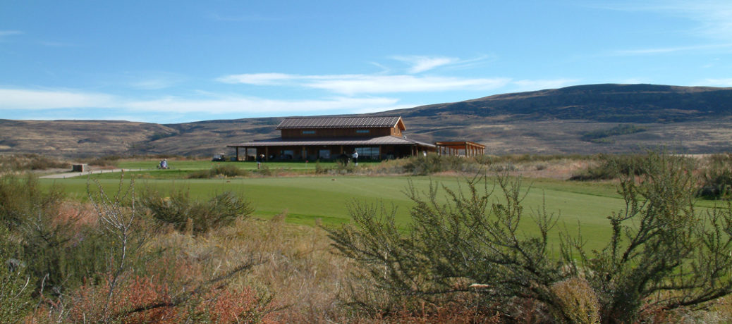Gamble Sands October 8-9, 2016