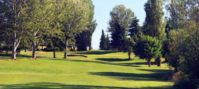 Port Townsend 2nd Annual Hickory Scramble