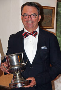 2016 Winner: International Dutch Hickory Open