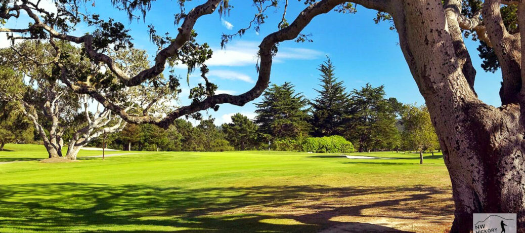 US Hickory Open Makes its West Coast Debut July 10-12