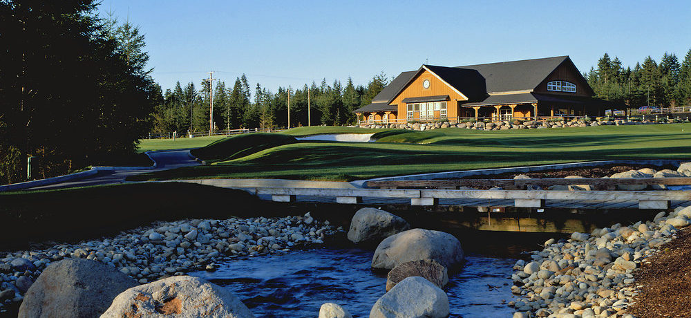 Saturday, April 29 – Trophy Lake Golf and Casting Club, Port Orchard