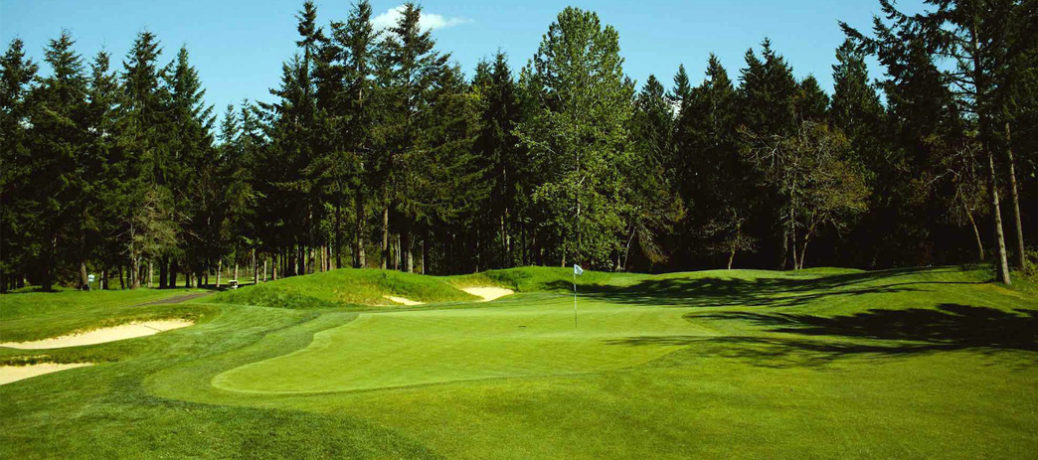 NWHP Classic Stroke Play – May 26