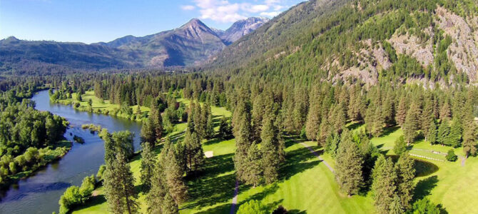 History of Leavenworth Golf Club