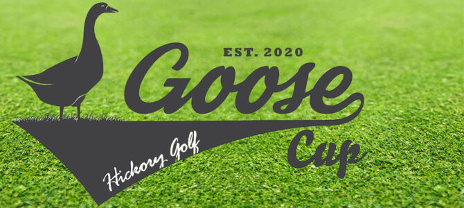 Registration Now Open for 2021 Goose Cup